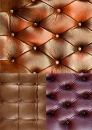 皮质沙发底纹图片(二)