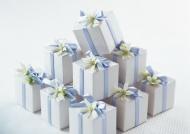 礼品盒图片