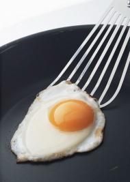 煎荷包蛋图片